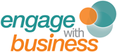 Engage With Business Ltd Logo