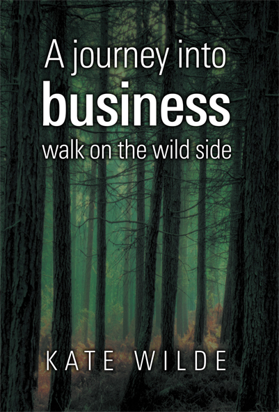 A Journey into Business by Kate Wilde